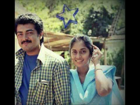 Ajith Shalini Wedding