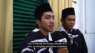 Musleh Maud Day Indonesia 2019