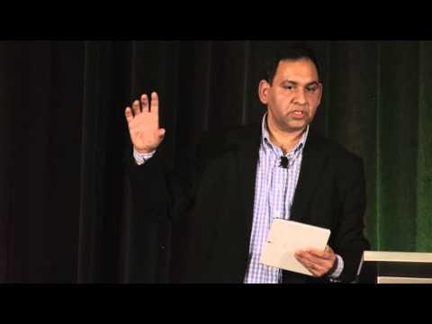 WebRTC San Jose 2014 Demo Presentation By: Imagination Technologies