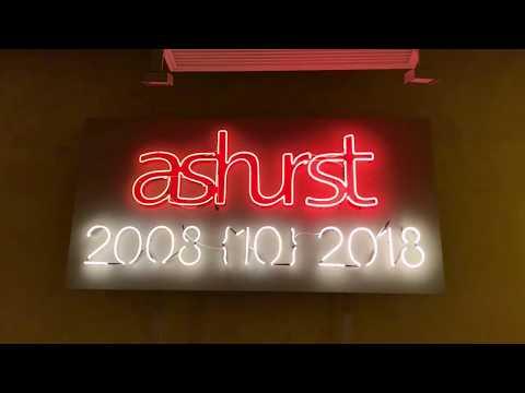 Ashurst 2018