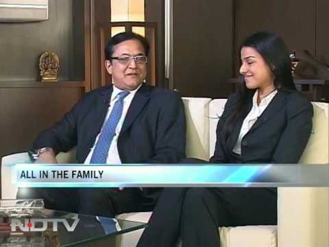Rana & Rakhi Kapoor: A banking legacy