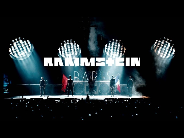 RAMMSTEIN: PARIS | Teaser #1 | HD #1