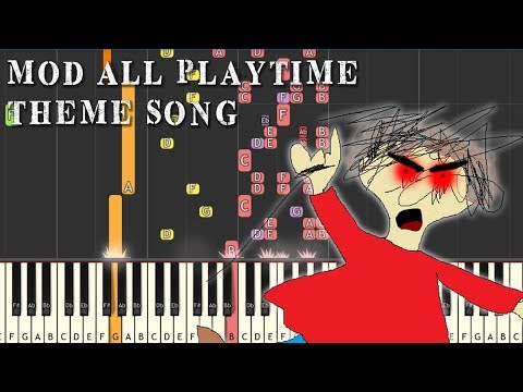Baldi's Basics Music