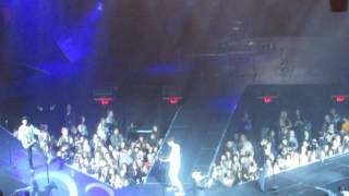 Mic Lowry- Oh Lord Purpose Tour Dublin 2/11/16
