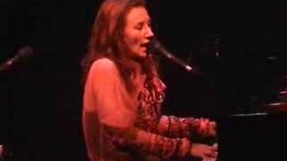 Tori Amos - Mr. Zebra (Mistake)