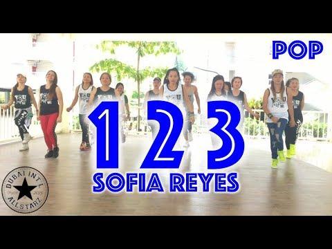 1 2 3   | Sofia Reyes | Zumba® | Tet Rood