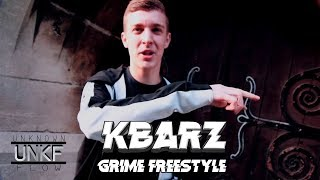 UNKF | KBARZ Grime Freestyle
