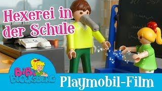 Bibi Blocksberg - Hexerei in der Schule - PLAYMOBIL FILM Fanvideo