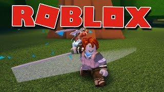 ROBLOX: Swordburst 2 - Bear Whisperer [Xbox One Gameplay, Walkthrough]