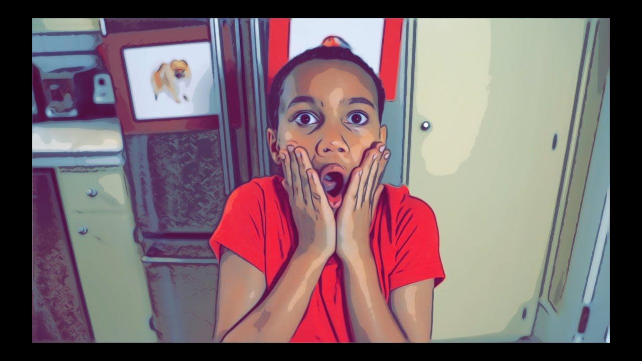 Sara Lovell - Rhinoceros Under The Bed (Music Video)