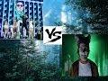 Psy Vs Ylvis - Fox Say Gangnam style HQ (Mashup By Daj)