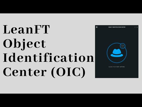 LeanFT tutorial:How To