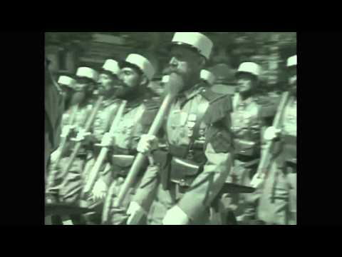 Legio Patria Nostra documentary(legacy of kepi blanc warriors)