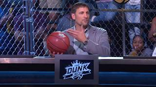The Dunk King Season 2 Ep. 3: Mayberry vs Alexander