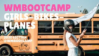 Women Motor Bootcamp 2020 By Paopart WMBootcamp