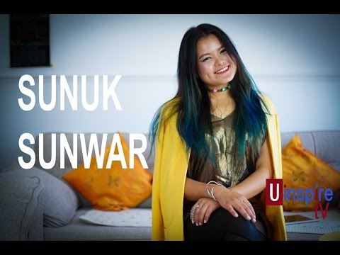 Sunuk Sunuwar - Just Be Real | The Inspire Nepal Show - Ep 17