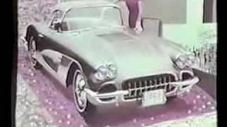 1958 2 of 3 Chevrolet Full Line Salesmen Filmstrip