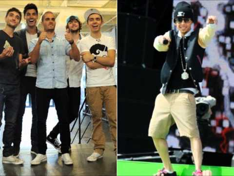 Dappy Ft The Wanted - Bring It All Home