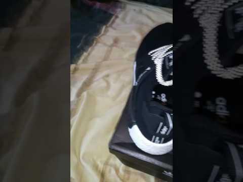 01a8ddf72b1a7 Adidas x Mastermind NMD Replicas - YouTube