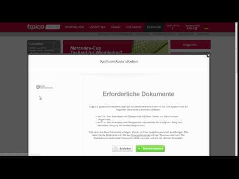 Video Online wetten ohne steuer