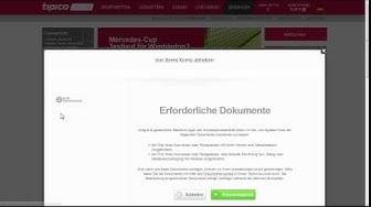 Tipico Paypal Einzahlung Auszahlung (Zusammenfassung)