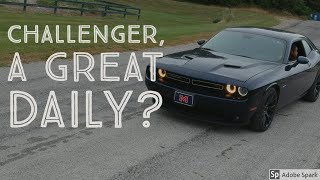 Dodge Challenger R/T, A Great daily!