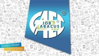 Job Abacus Pro - chyba po aktualizaci Windows 10