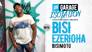 PASMAG Garage of Isolation with Bisi Ezerioha of Bisimoto