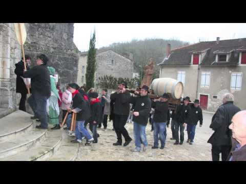 Bird Rock Imports SW France Wine Vineyard Tour 2012