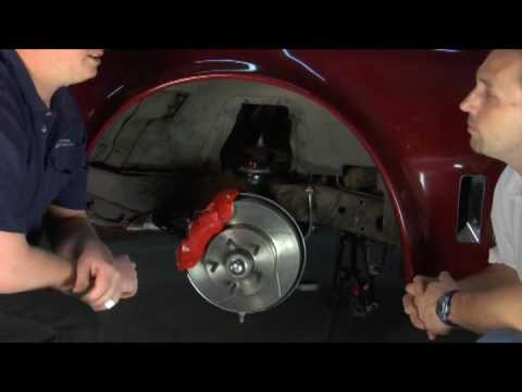 VBP - C2 / C3 Corvette Power Steering Upgrade (Part 1)