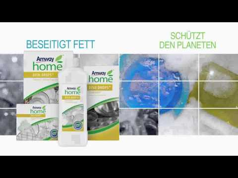 AMWAY HOME™ Markenvideo