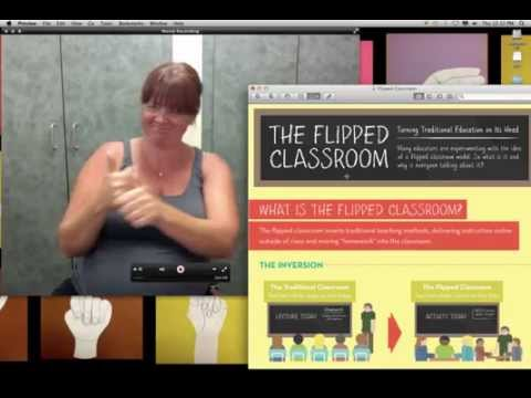 Introduction to Flipped Classroom Approach