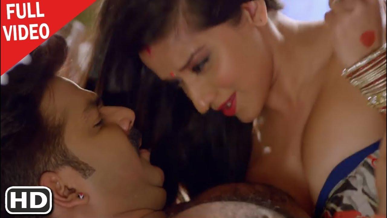 Diya Gul Kara Rani (Bhojpuri New Romantic Songs 2018) | Pawan Singh, Akshara, Monalisa |दिया गुल करS