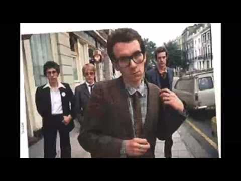 Elvis Costello and the Attractions -  Capital Session + 2 Jensen Sessions