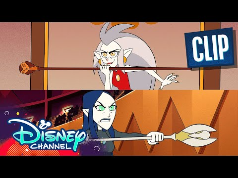 Starco Best Moments 💋   Star vs. the Forces of Evil   Disney Channel from YouTube · Duration:  11 minutes 51 seconds