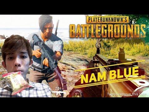 🔴 LIVE : Nam Blue lập đế chế mới cùng Thế Chột