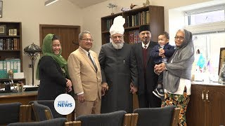 This Week With Huzoor - 20 December 2019
