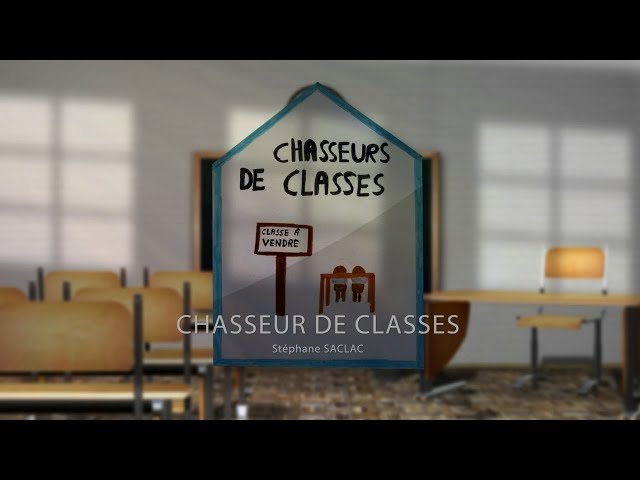 Emission CHASSEURS DE CLASSES