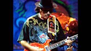CARLOS SANTANA - EUROPA - THE BEST OF SANTANA