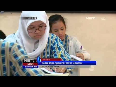 Keunikan Anak Bertangan Kidal - NET12