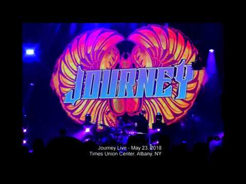 Journey - 5/23/2018 Albany, NY - Full Show Audio
