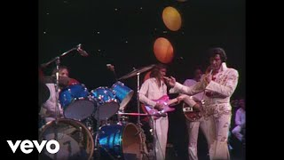 Elvis Presley - Introductions By Elvis (Aloha From Hawaii, Live in Honolulu, 1973)