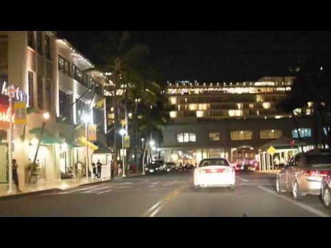 years ago in 2010 - Aloha Tower Cruise Boat Terminal