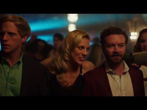 'Urge' (2016) Trailer