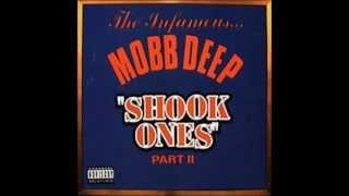 Shook Ones (Part II) Instrumental - Mobb Deep