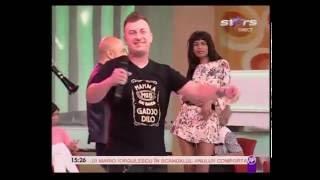 AntenaStars Necenzurat - KAN MAHALA Mahala Rai Banda feat. Buppy Brown. 08 Sept 2016