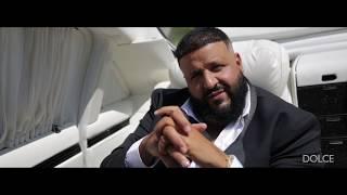 DOLCE fall 2018 - DJ Khaled Interview