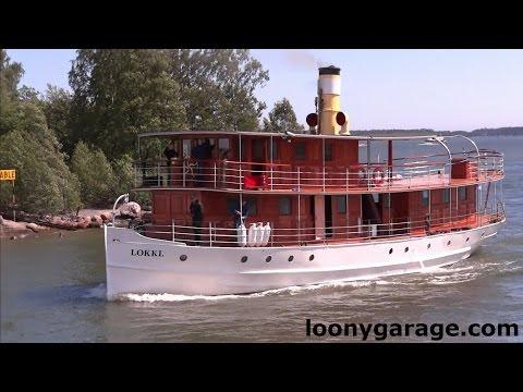 Steamship Air Horn