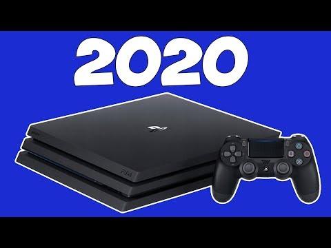 КУПИТЬ PS4 SLIM или PS4 PRO в 2020 ГОДУ? | СТОИТ ЛИ?