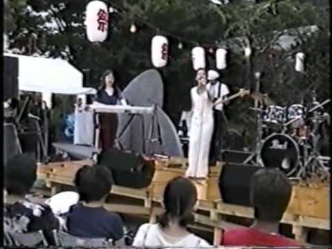 The Strides@柿木畠 1998/08/02 #1